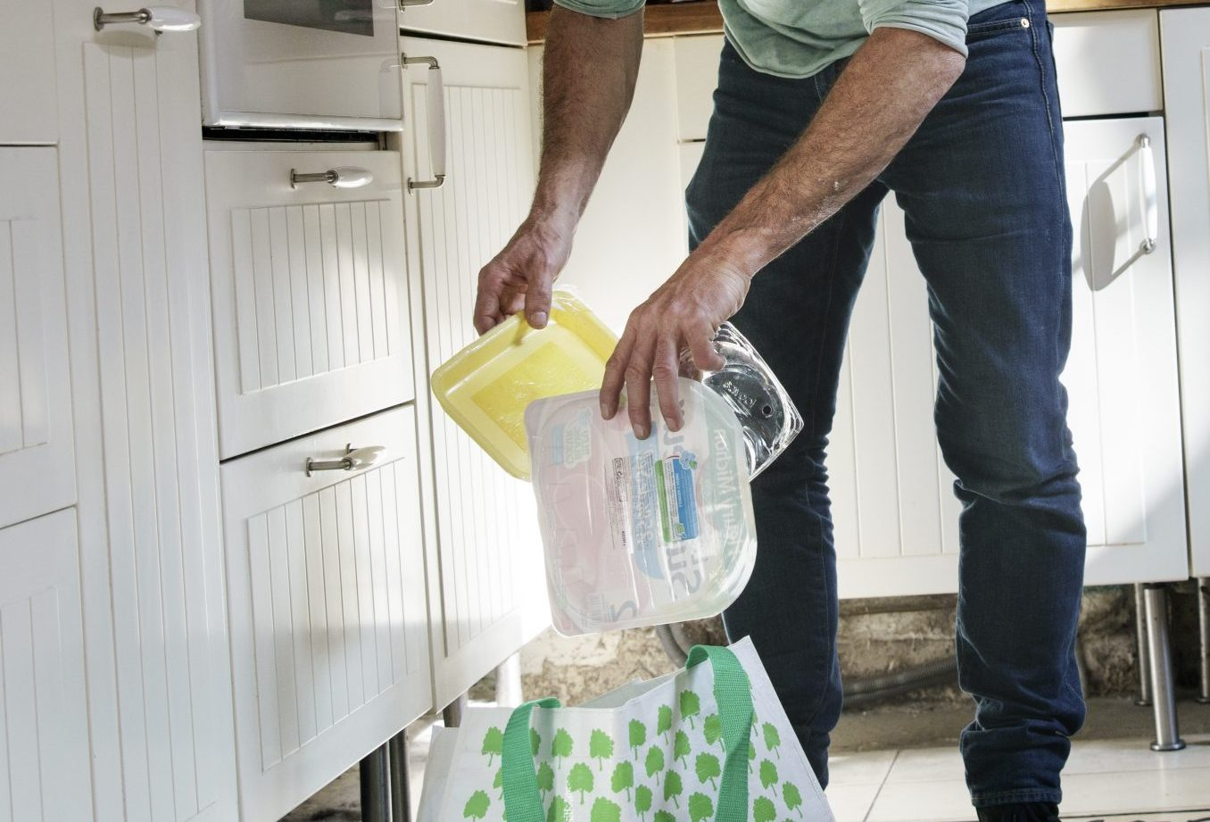 Geste de tri dans la cuisine(2)