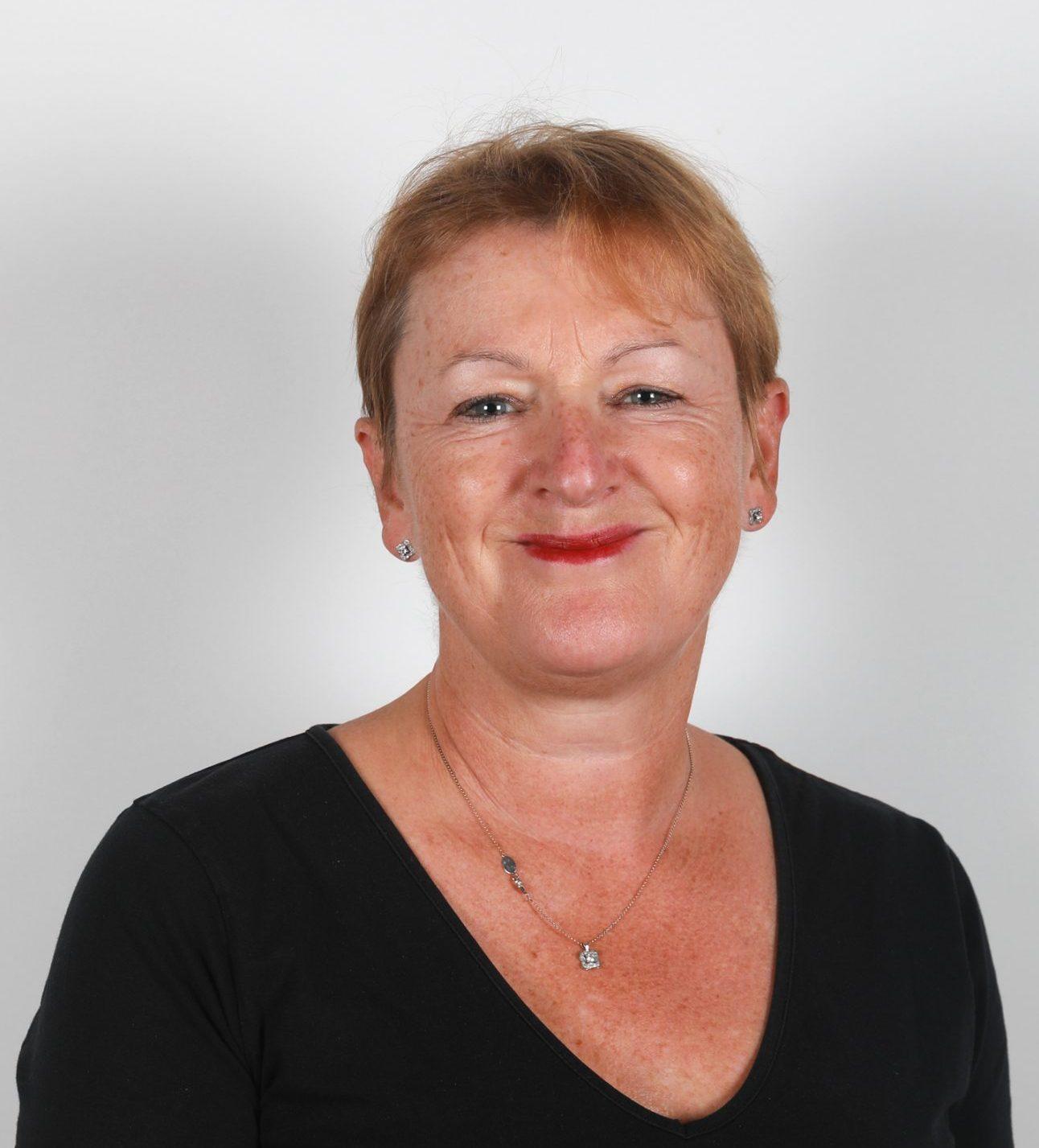 Isabelle DUSSOUS, Présidente du Syndicat de Traitement Vitré-Fougères